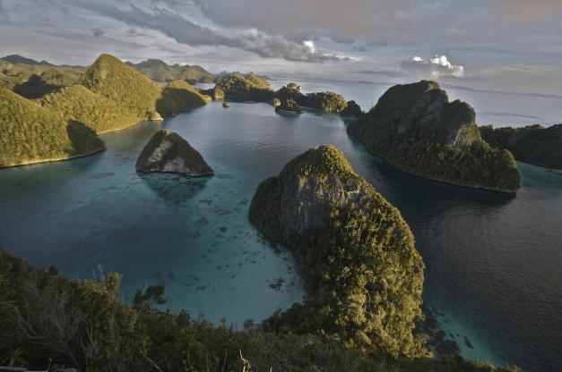 Arcipelago di Raja Ampat