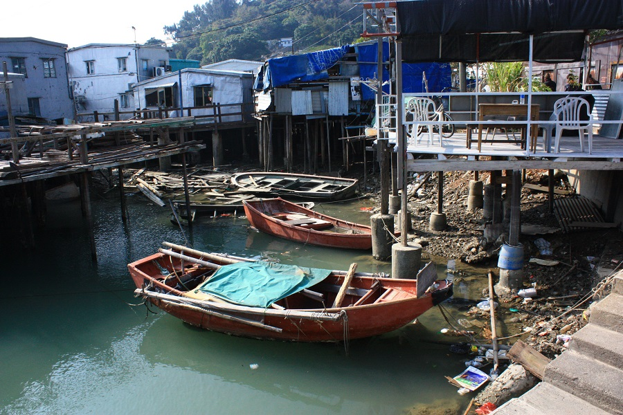 TaiO - Hong Kong