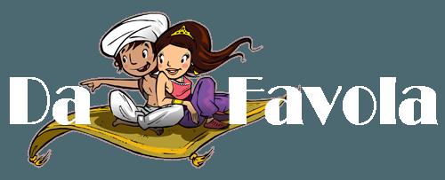 Da Favola - Posti meravigliosi in giro per il mondo
