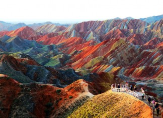 Il parco geologico