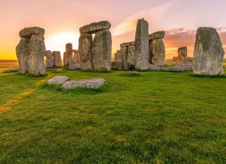 Nuove ipotesi su Stonehenge