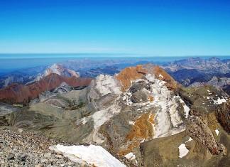Monte Perdido - Valle di Ordesa