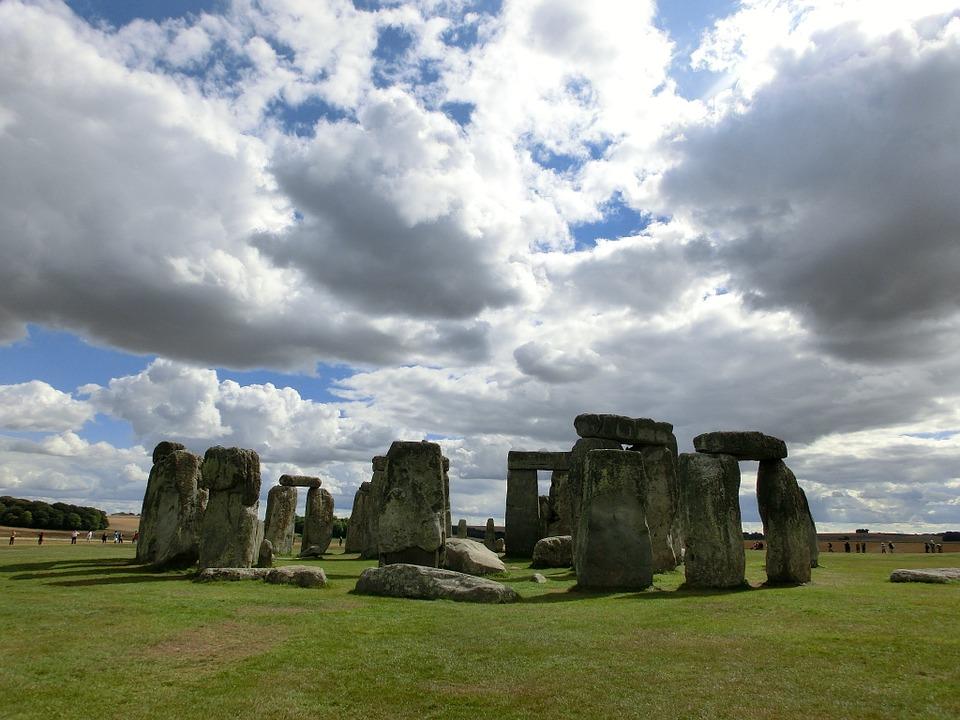 Stonehenge e le sue misteriose pietre