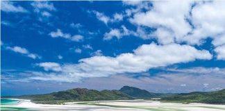 Isole Whitsundays