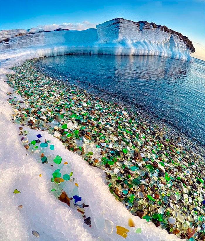 La Ussuri Bay - Foto di Anna Pozharskaya