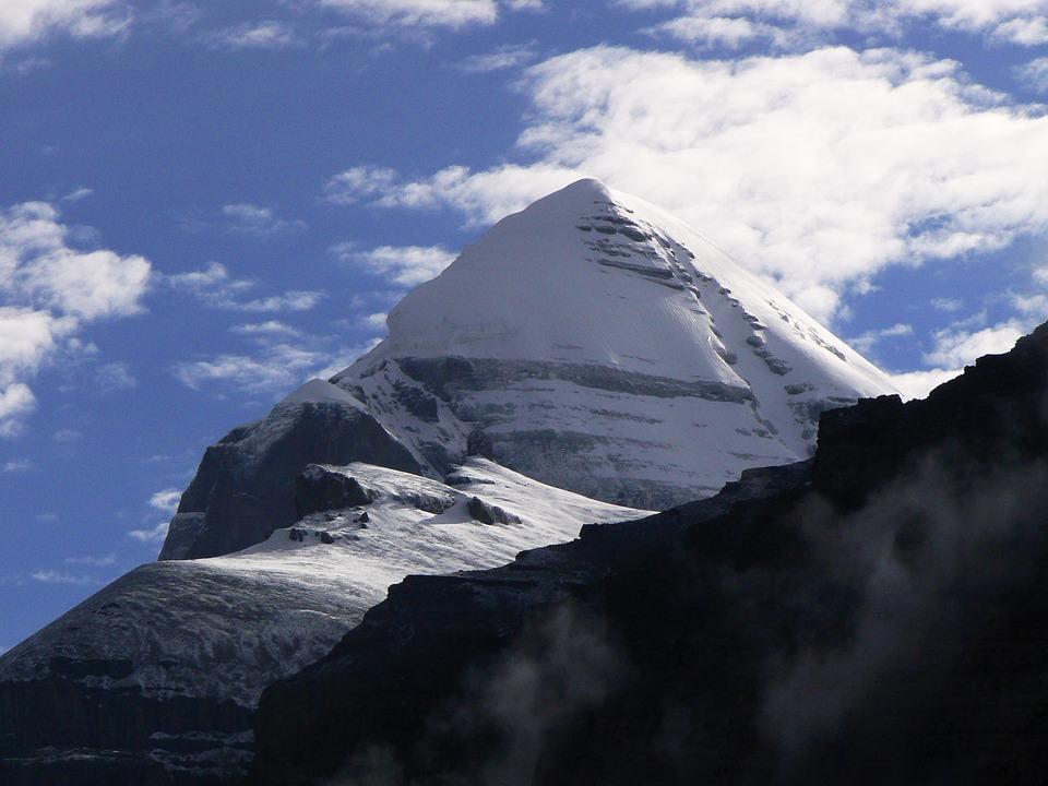Il Monte Kailash