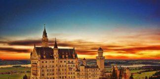 Castello diNeuschwanstein