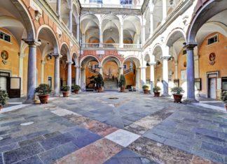 i musei di Genova