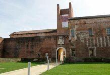 castello di Novara