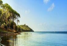 Toscana Golfo di Follonica